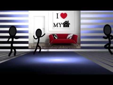 Interior Design Singapore - Video Intro