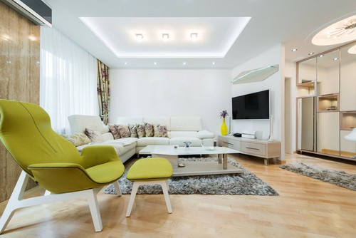 6 Ways Led Lighting Can Help Your Interior Design Singapore Interior Design