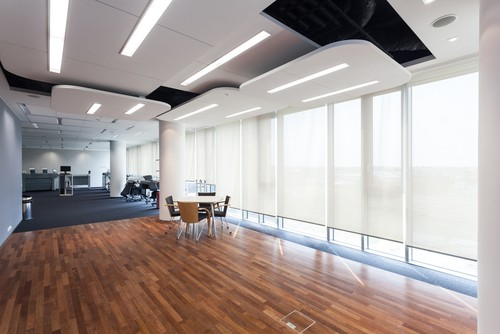 9 Creative Interior Designs For Office Singapore Interior Design