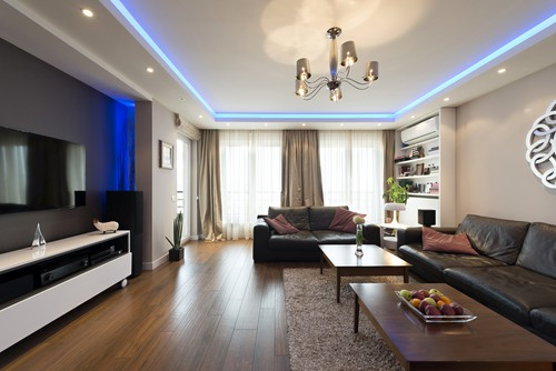 Pros Cons On Led Strip Lighting Singapore Interior Design
