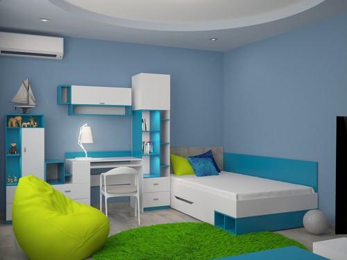 6 Tips On Children\'s Bedroom Interior Design - Singapore ...