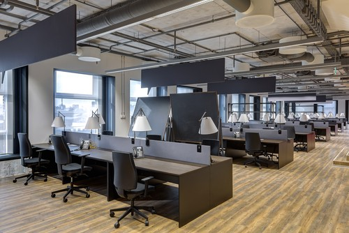 5 Mistakes On Office Interior Designs in 2021