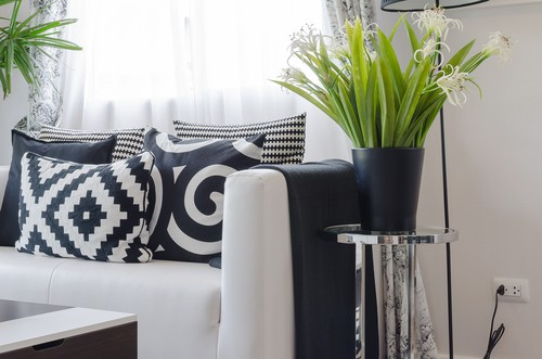 Do And Dont's of White Interior Design